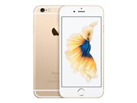 iPhone 6s 32GB Gold | 2 års garanti MN112QN/A-2YTDWAR