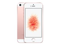 iPhone SE 32GB Rose Gold | 2 års garanti MP852KN/A-2YTDWAR