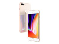 K/iPhone 8 Plus 256GB Gold | 2 års garan MQ8R2QN/A-2YW