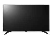 "LG 49LV640S - 49"" Klasse LED TV - hotell / reiseliv - Smart TV - webOS - 1080p (Full HD) 1920 x 1080 - direktebelyst LED 49LV640S"
